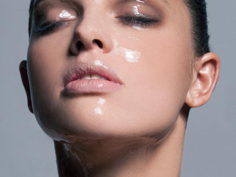 Trockener Haut den Kampf ansagen