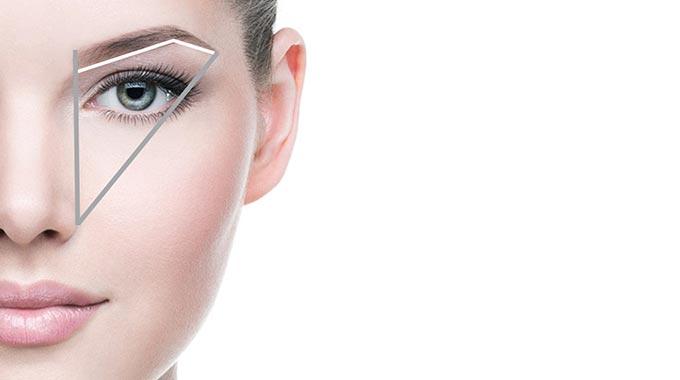 Augenbrauen Richtig Zupfen: Schritt-für-Schritt