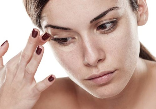The Ultimate Concealer Trick: Cover Dark Circles Like A Pro