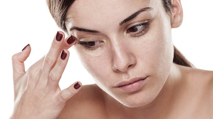 Der Ultimative Concealer Trick: Deine Augenringe Abdecken Wie Ein Profi