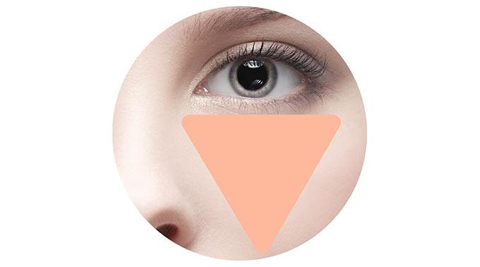 Augenringe Verdecken