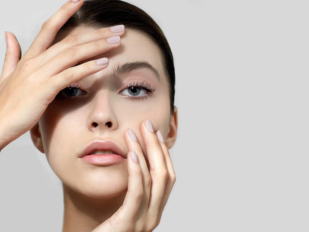 Ursachen und Behandlungsmöglichkeiten für blaue Augenringe