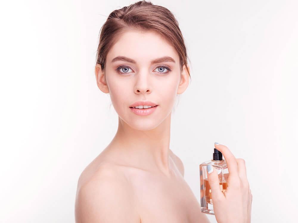 Duftstoffe In Kosmetik