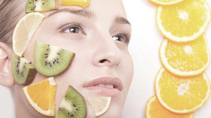 Fruchtsäure Gesichtsmaske Selber Machen: Rezept Für Schöne Haut