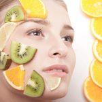Fruchtsäure Gesichtsmaske selbermachen