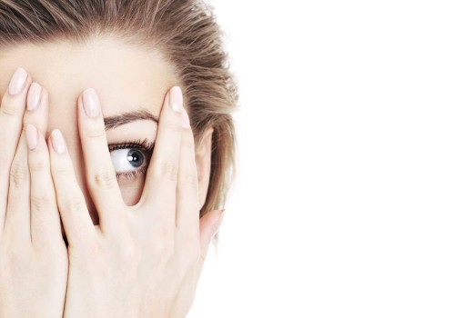 Swollen Eyes In The Morning? These Tips Really Help You.