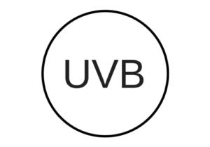 Sonnenschutz für das Gesicht UVB