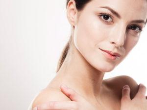 Tipps für makellose Haut