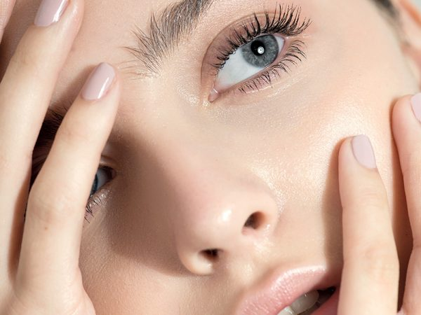 Genetische Augenringe Ursachen