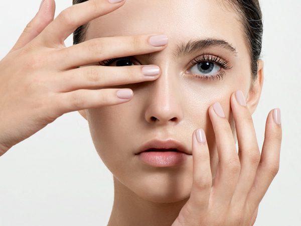 Temporäre Augenringe Ursachen