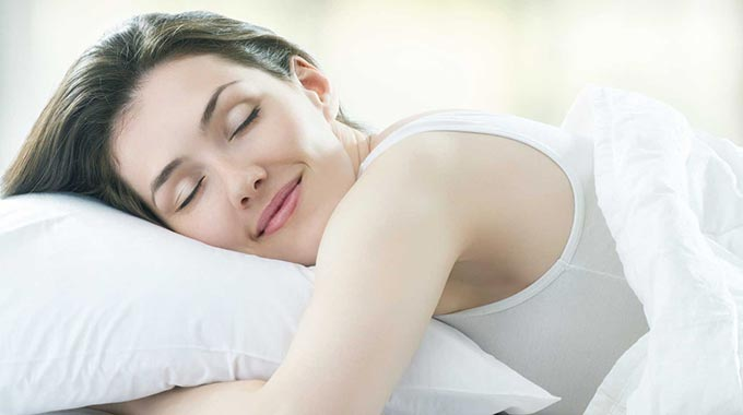 7 Tricks, Um Am Nächsten Morgen Mit Schönerer Haut Aufzuwachen.